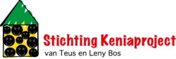 Logo Stichting Kenia Project